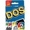 Mattel Games - DOS Juego de Cartas de UNO
