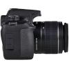 Cámara Réflex Canon EOS 4000D EF-S 18-55mm III con funda y SD 16GB
