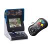 Consola Retro SNK Neo Geo Mini con Mando Neo Geo Mini Negro