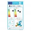 Aire Acondicionado LG 2ML912C32 (2x1) con Instalación Básica