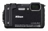 Nikon W300 Black