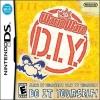 Wario Ware: Hágalo Usted Mismo - Jeu Nintendo Ds