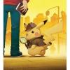 El Detective Pikachu Juego 3ds