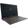 Pc Portátil Lenovo Legion Y740-17ichg - Core I7-8750h - 16gb Ram - 1tb Hdd Storage + 256gb