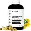 Aceite De Onagra 1000 Mg | 200 Perlas Para Más De 6 Meses