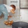 Amibot Animal Xl H2o Connect - Robot Aspirador Y Friegasuelos