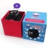 Soymomo H2o - Reloj Teléfono Gps Para Niños (negro)