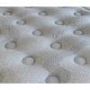 Tanuk Colchon Viscografeno Platinum Con Muelles Ensacados 140x200