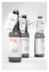 Cerveza Mica Oro Pack 6 Botellines