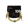 Fender Deluxe 3m Cable Instrumento Twd