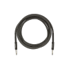Fender Pro 3m Cable Instrumentos Gry Twd