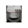 Fender Pro 4,5m Cable Instrumentos Gray Twd