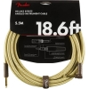 Fender Deluxe 5,5m Angl Cable Instrumentos Twd