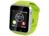 Smartwatch Bluetooth Multi-función Con Cámara Integrada, Altavoz, Micrófono Y Slot Para Tarjeta Sim Color Verde