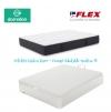 Pack Colchon Urban Visco 105x190 + Canape Abatible Madera 19 Color Blanco + Almohada Lider