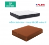 Pack Colchon Urban Visco 105x200 + Canape Abatible Madera 19 Color Cerezo + Almohada Lider