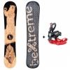 Pack Snowboard Diamond Bextreme 2020 +  Fijaciones  Talla 44-46