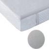 Colchón Pikolin Pillow Top 33 Cm (80 X 200 Cm) + Topper + Almohada