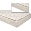 Colchón Pikolin Pillow Top 2 Caras 33 Cm (105 X 200 Cm) + Topper 5 Cm