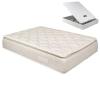 Pack Colchón Pillow Top Doble Cara 33 Cm + Canapé 135x200 Cm. Pikolin