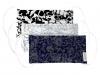 Pack 3 Mascarillas Higiénicas Reutilizables Conforme Une 0065 (2014 2020 2030)