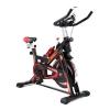 Bici Ciclo Indoor (rueda Inercia 13 Kg) Con Display Para Medir Velocidad, Distancia, Calorías Y Tiempo.
