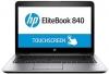 Hp Elitebook 840 G3 - 14 - Core I5 6300u - 8 Gb Ram - 240 Gb Ssd Touch