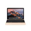 """Macbook Retina 12"""" M3 1,2 Ghz 8 Gb Ram 256 Gb Ssd Color Oro (2017) - Producto Reacondicionado Grado A. Seminuevo."""
