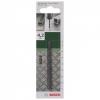 Brocas Bosch Hss-r Para Metal 9 Mm