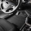 Alfombrillas Para Coche De Goma - A Medida Para Audi Q5 (11/2008 Hasta 2018) - 4 Uds.