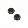 Actecom Grip Protector Joystick Funda Ps4 Tpu Mando Verde Tapon Agarre Silicona