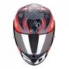 Casco Scorpion Exo-r1 Air Fabio Replica