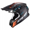 Casco Scorpion Vx-16 Air Rok Ii Replica