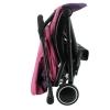 Nania - Silla De Paseo Toty Ultra Compact - Pink Heather