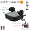 Elevador Papa Bebé   Dream Easyfix Grupo 3 (22-36kg) -nania Luxe Bleu