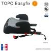 Silla Elevadora Para Bebé  Topo Easyfix Grupo 3 (22-36kg), - Disney La Reine Des Neiges