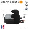 Elevador Papa Bebé   Dream Easyfix Grupo 3 (22-36kg) -barbie