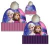 Gorro Full Print Con Ponpon De Frozen