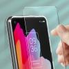 Carcasa Tcl 10l Silicona Flexible Cristal Templado 9h Transparente