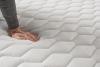Naturalex Gama Zen – Colchón Ergonómico Detente 150x200 Cm Espuma Con Memoria Viscotex® - Espuma Hr De Soporte Blue Latex® - 7 Zonas – 19 Cm