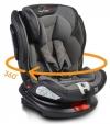 Silla De Auto Rotativa 360º 0-1-2-3 Motion Isofix Grey