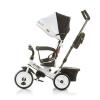 Triciclo Twister Black/white Chipolino