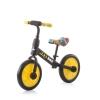 Bicicleta Infantil Con Ruedines Max Bike Yellow De Chipolino