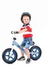 Bicicleta Para Niños De Equilibrio Speed Blue