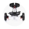 Triciclo Evolutivo Con Asiento Giratorio 360º Jetro Ocean Chipolino