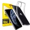 "Actecom Funda Tpu Gel Para Iphone 11 Pro 5,8"" Transparente Funda Para Iphone 11 Pro"
