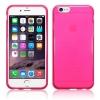 Actecom Funda Para Iphone 6 Plus Funda Protectora De Silicona Iphone 6 Plus Color Gel De Tpu Suave Con Absorción De Impactos
