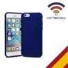 Actecom Funda Para Iphone 6s Plus Funda Protectora De Silicona Iphone 6s Plus Color Gel De Tpu Suave Con Absorción De Impactos