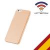 Actecom Funda Para Iphone 6/6s Funda Protectora De Silicona Iphone 6/6s Color Gel De Tpu Suave Con Absorción De Impactos