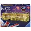 Buckingham Palace Iluminado
